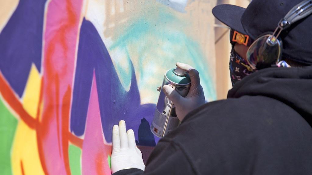 Estria Battle Festival 2013: A Celebration of Public Art project video thumbnail