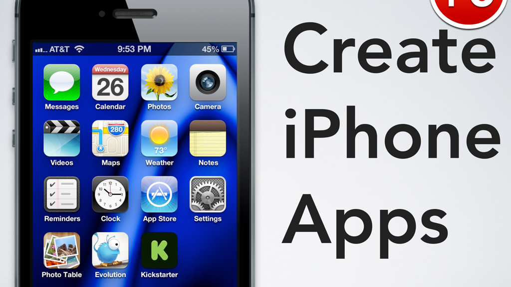 How to Program iPhone Apps from Scratch project video thumbnail