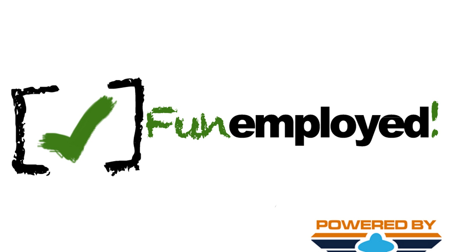 Funemployed! is a party game where players apply to real jobs using unreal qualifications. Do you have what it takes to be Funemployed?