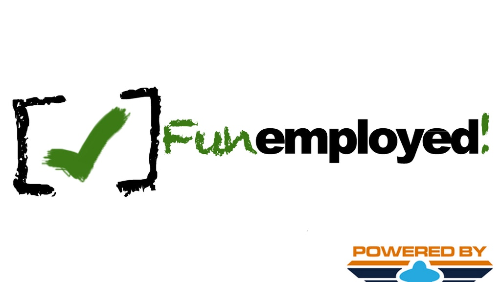 Funemployed! project video thumbnail