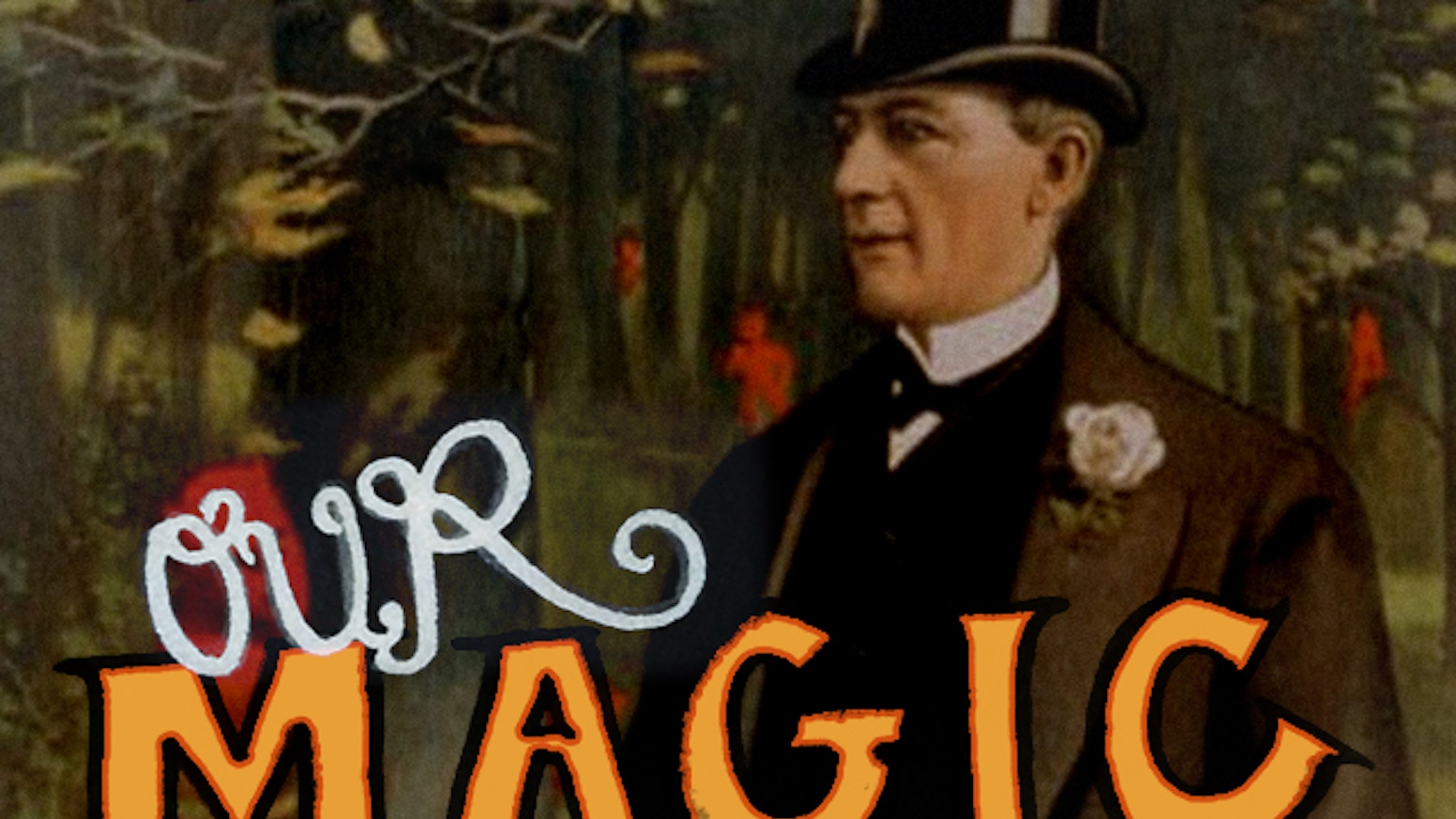 A new documentary revealing the secret world of magic & magicians as told by the finest thinkers, creators and performers of the art.