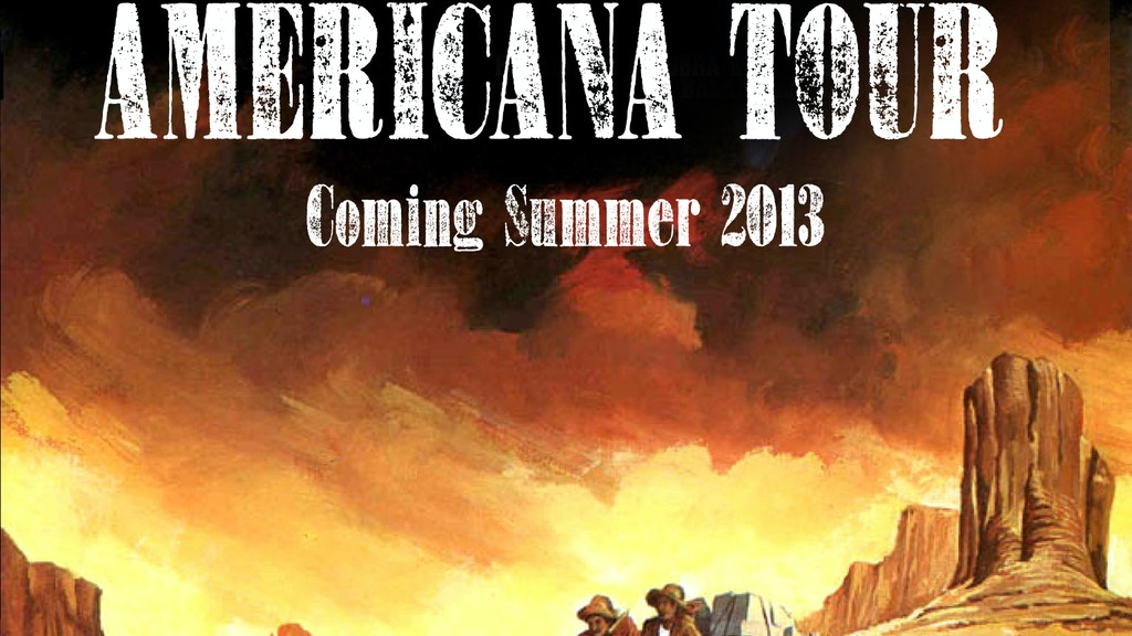 Shredweiser presents The Balas Perdidas Americana Tour project video thumbnail