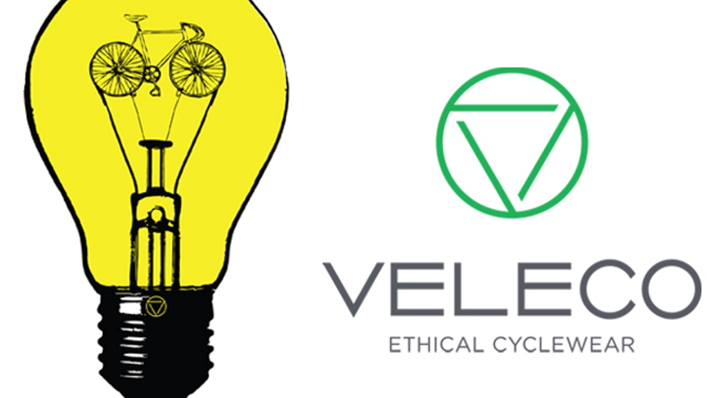VELECO: Changing The Way You Cycle Forever project video thumbnail