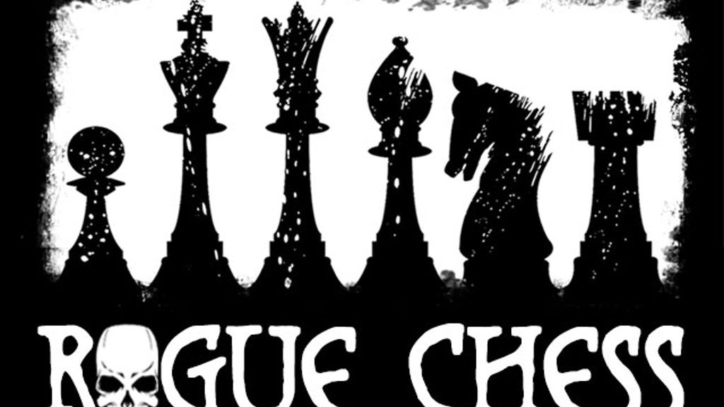 Rogue Chess project video thumbnail