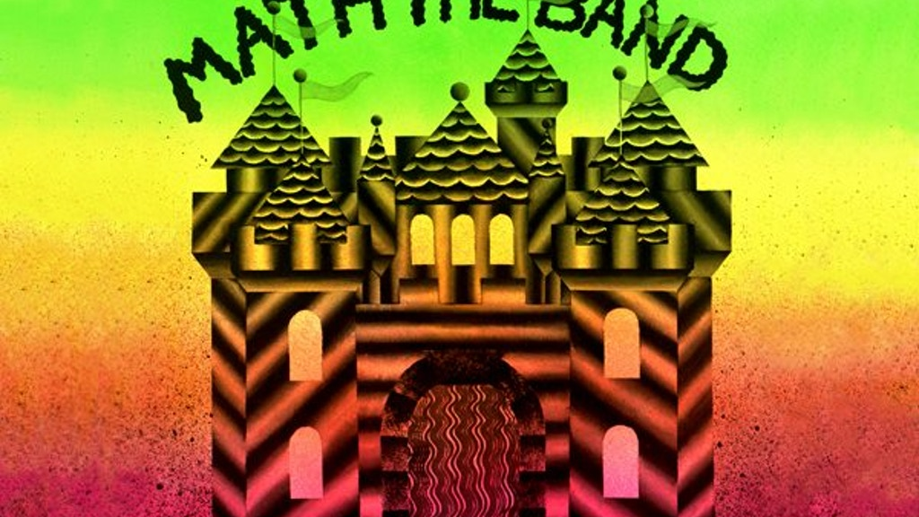 NEW MATH THE BAND ALBUM project video thumbnail