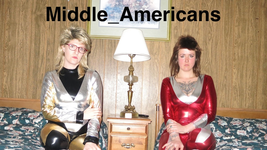 Middle_Americans   |  webseries project video thumbnail