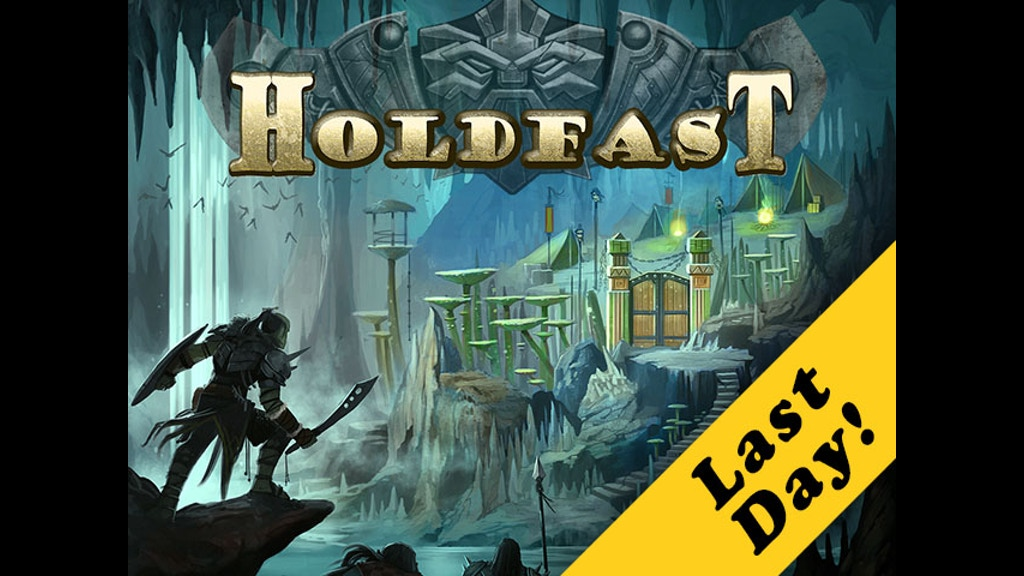 Image Result For Holdfast A Gamebook Of Dwarven Vengeance Project Video Thumbnail