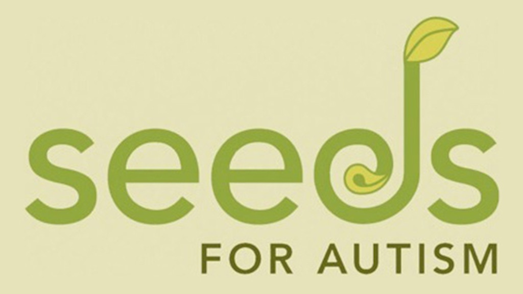 SEEDs for Autism:  Sewing Our Way To Independence project video thumbnail