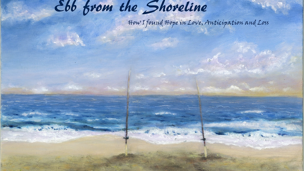 Ebb from the Shoreline - A Memoir project video thumbnail