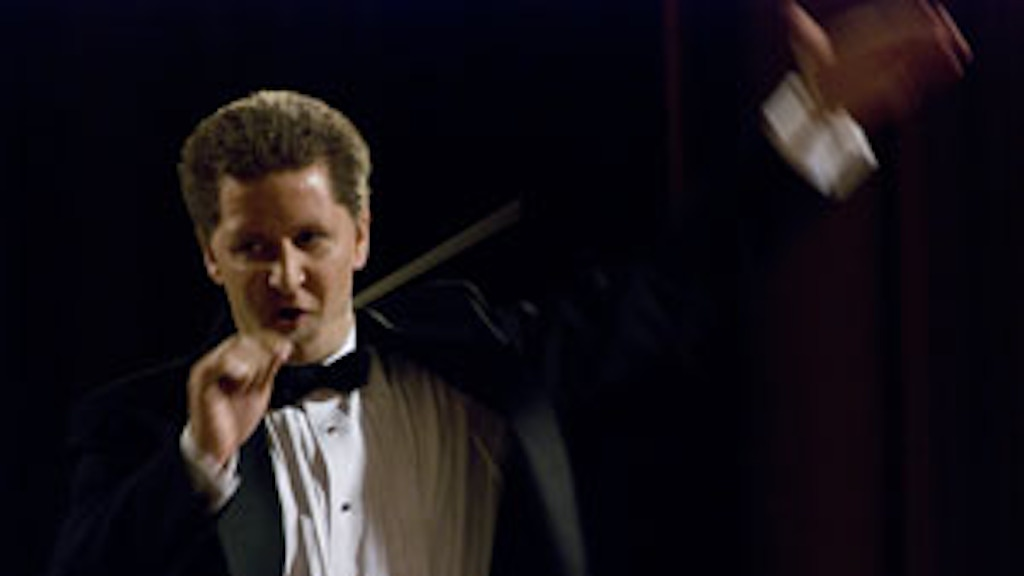 The International Conductors' Festival - 2013 project video thumbnail