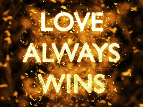 LOVE ALWAYS WINS! A new album by John Gabriel Arends by ...