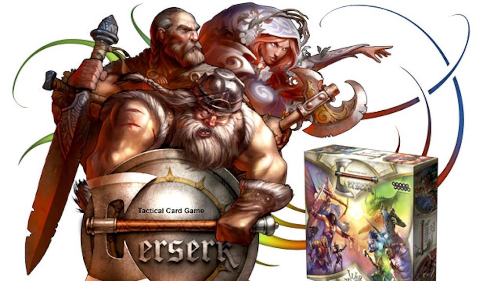 Berserk: War of the Realms project video thumbnail