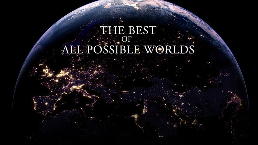 The Best Of All Possible Worlds ~ James Lovelock Documentary project video thumbnail