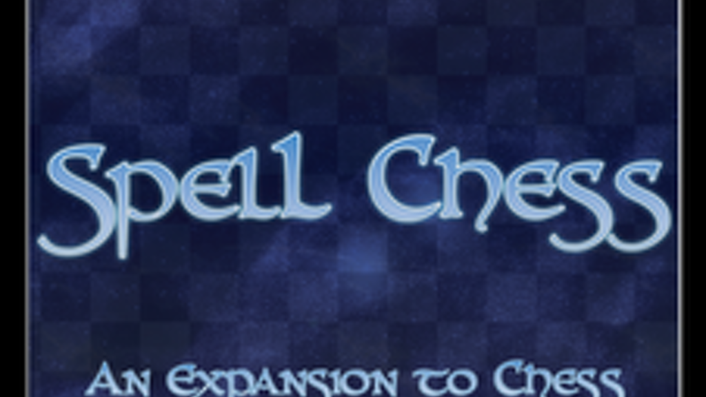 Spell Chess - An expansion for Chess project video thumbnail
