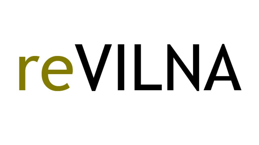 reVILNA: the vilna ghetto project project video thumbnail