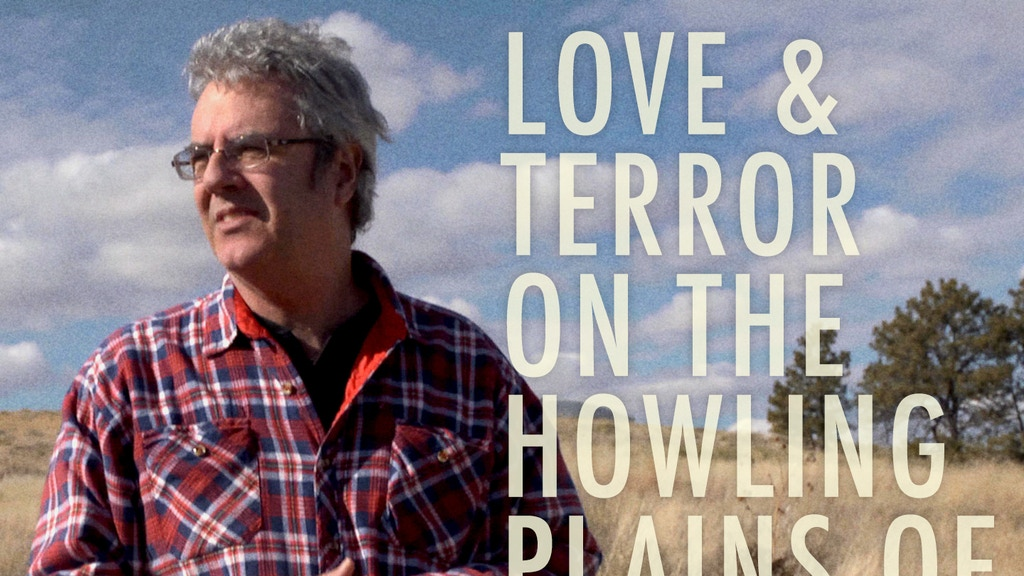 Love & Terror - The Documentary project video thumbnail
