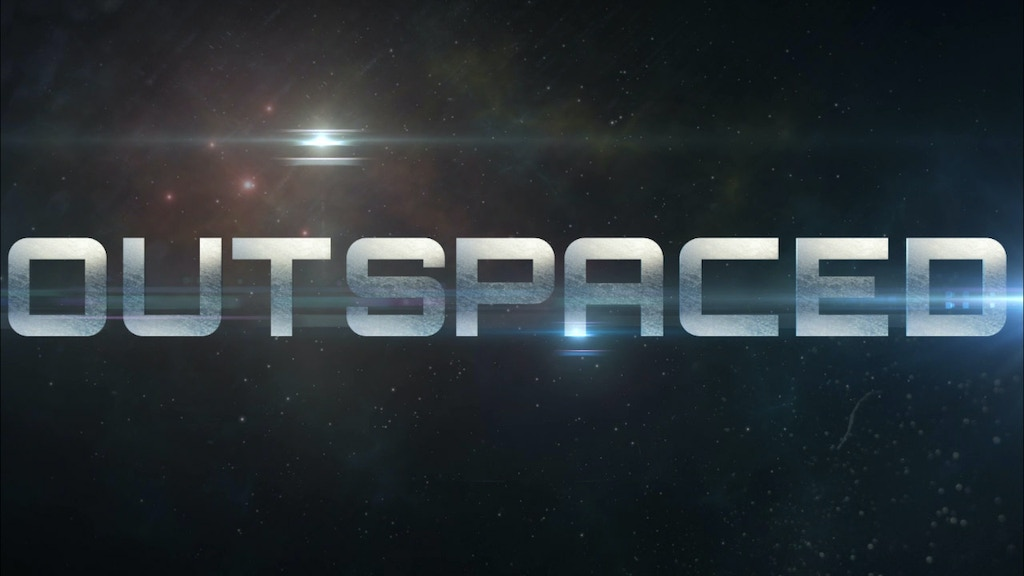 OutSpaced - Pilot project video thumbnail