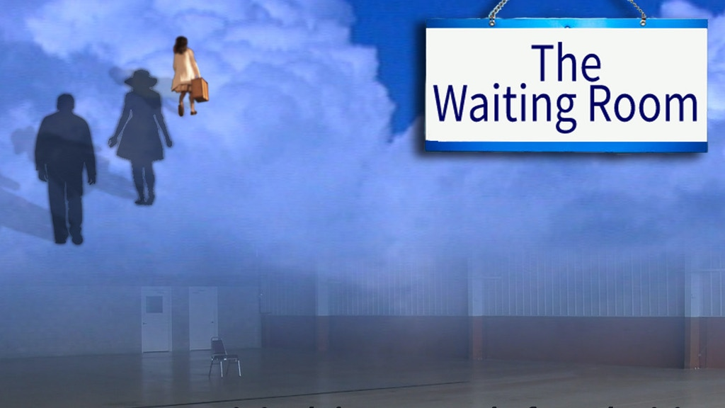 """""""The Waiting Room"""", A Drama  by Fred Barzyk project video thumbnail"""