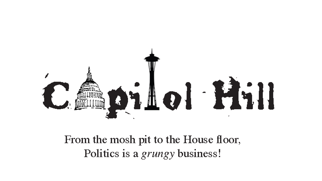 Project image for Capitol Hill (A Feature Film About Grunge) (Canceled)