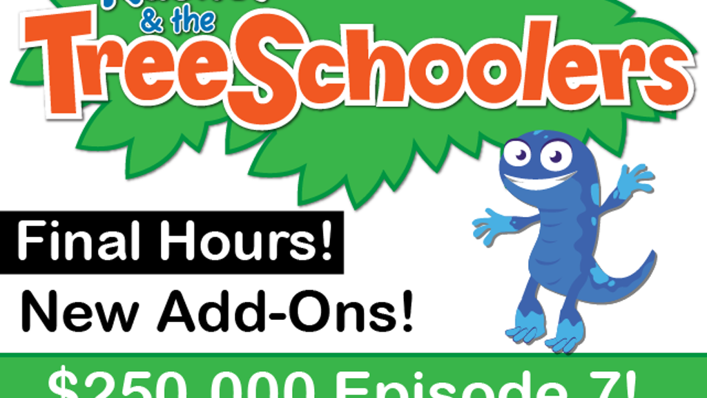 Rachel and the TreeSchoolers - by the makers of Signing Time project video thumbnail