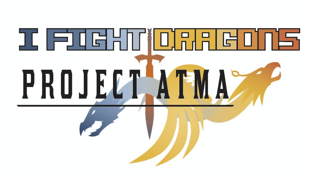 Project Atma - I Fight Dragons Creates An Epic New Album project video thumbnail