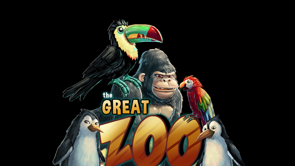 The Great Zoo Escape project video thumbnail