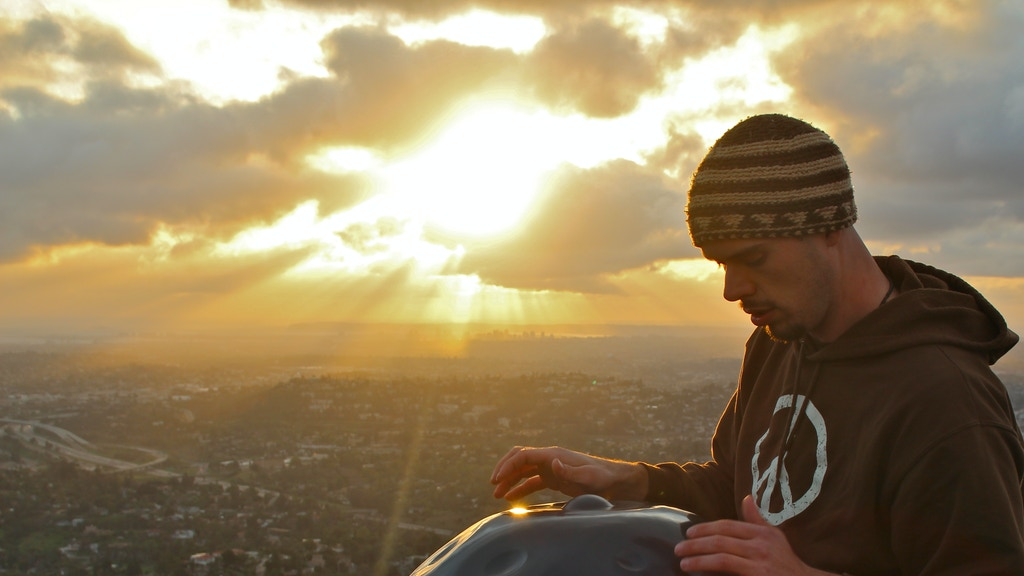 """Jeremy Arndt - """"Journeys: Handpan Solo"""" - my new CD project! project video thumbnail"""