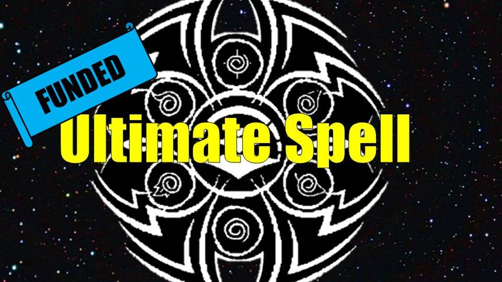 Ultimate Spell project video thumbnail