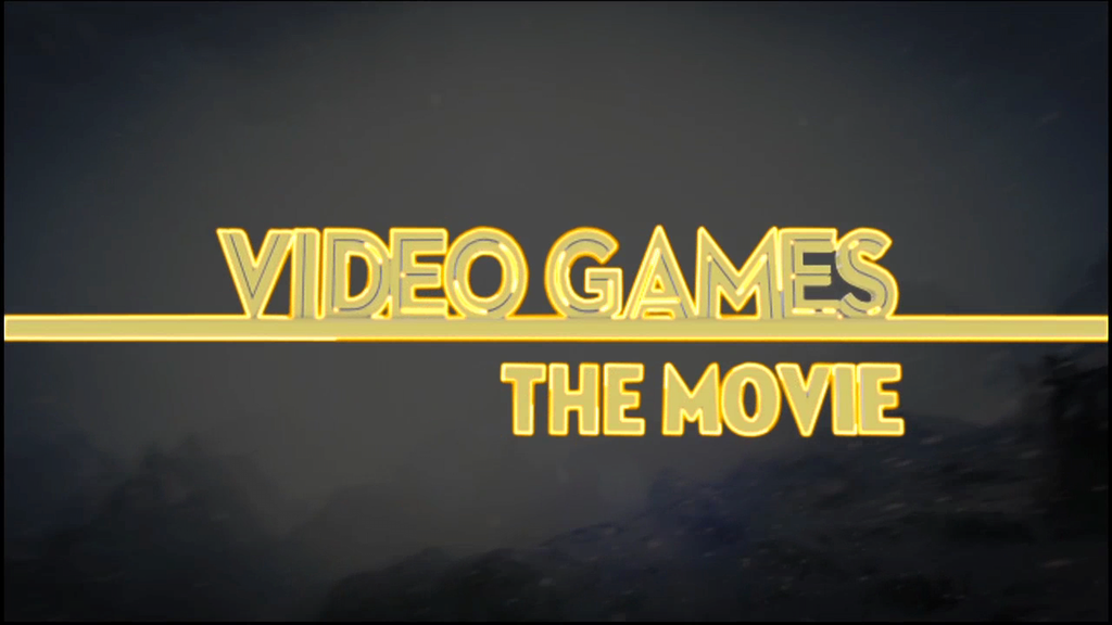 Video Games: The Movie project video thumbnail