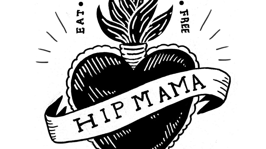 Hip Mama Relaunch project video thumbnail