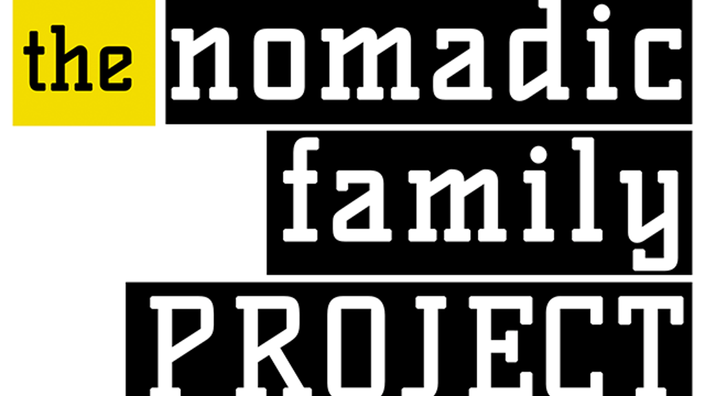 The Nomadic Family Project project video thumbnail