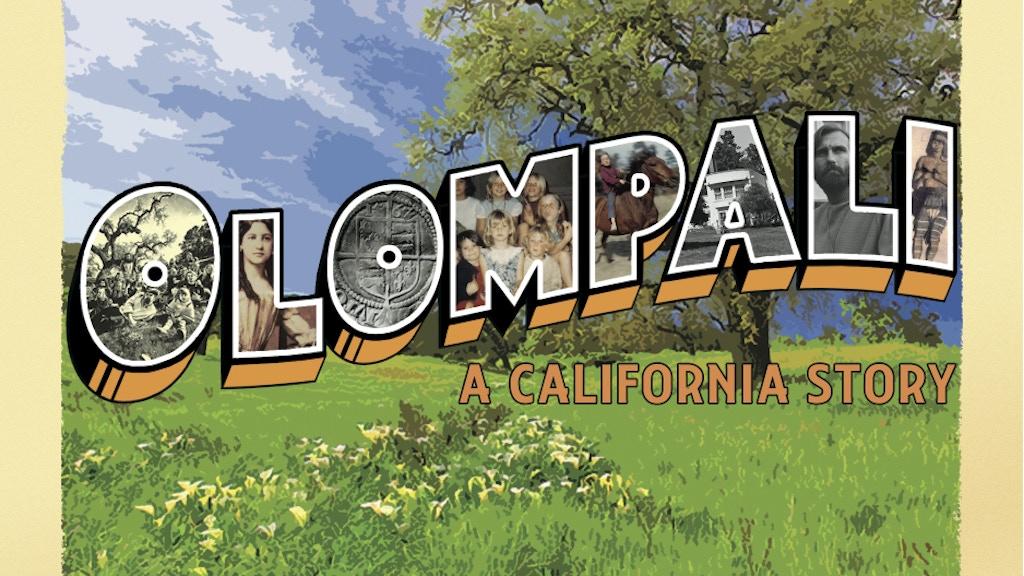 Olompali: A California Story project video thumbnail