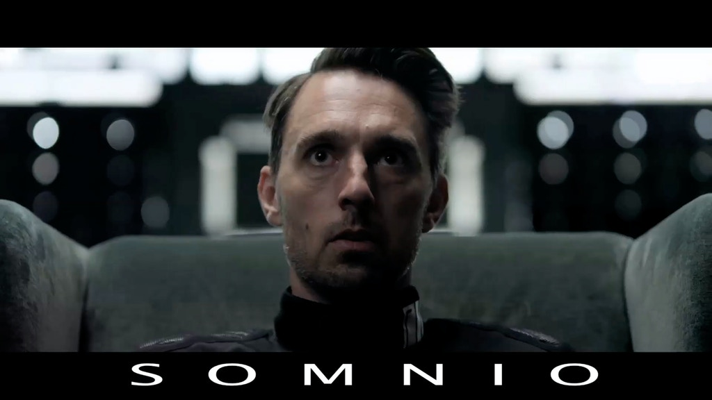 Somnio the Movie project video thumbnail