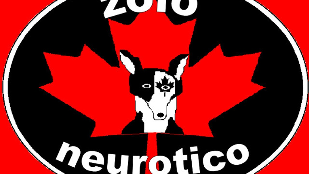 Zolo Neurotico in Canada: A Multimedia Guidebook/Travelogue project video thumbnail