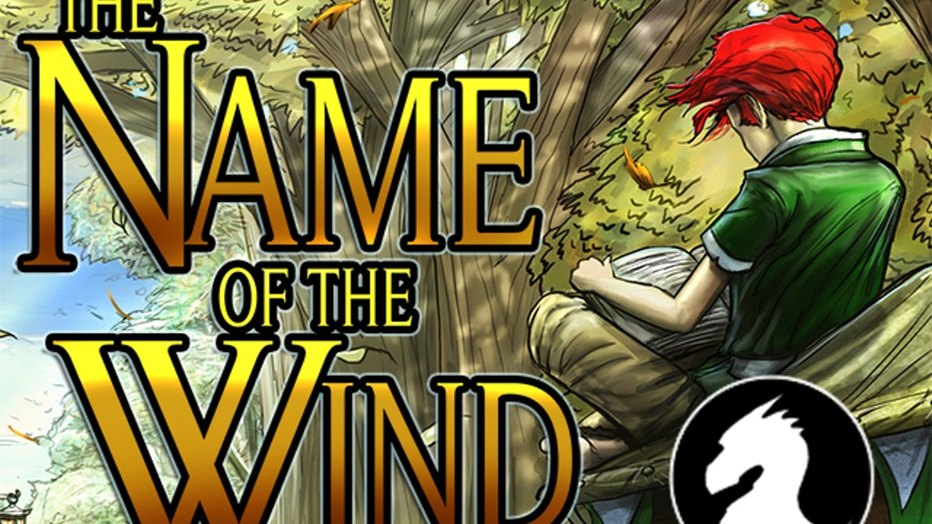 The Name of the Wind Playing Cards project video thumbnail