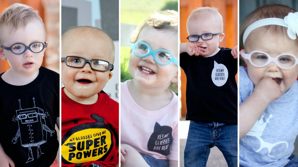 Eye Power Kid's Wear project video thumbnail