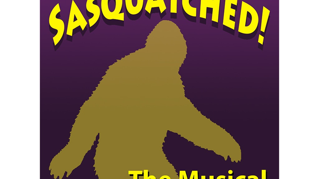 Sasquatched! The Musical project video thumbnail