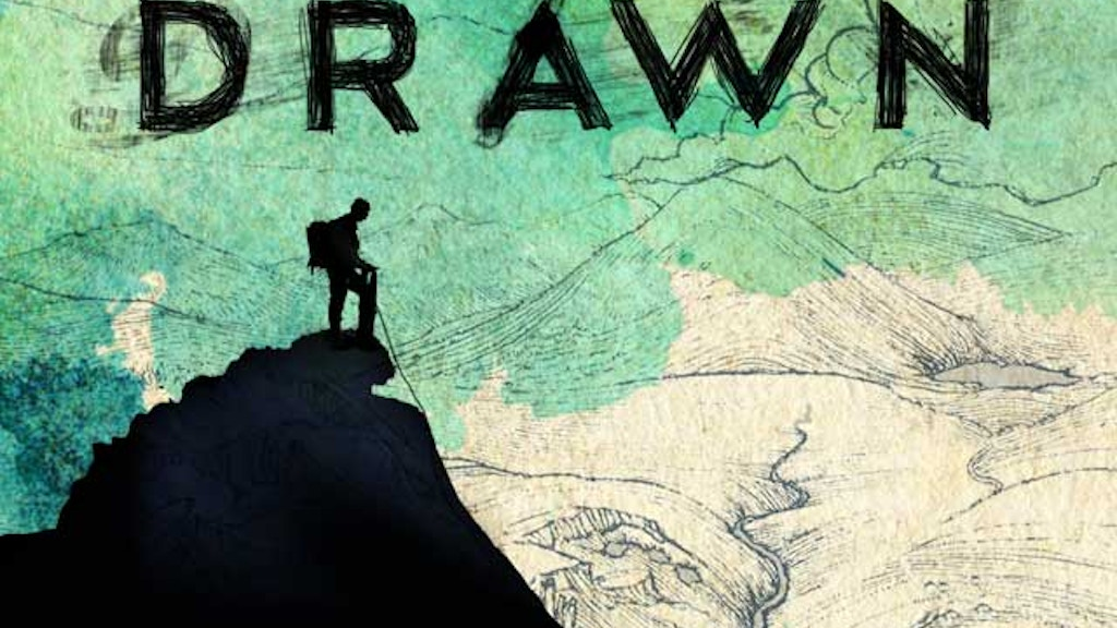 DRAWN- The Film and Book project video thumbnail