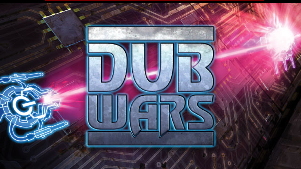 DUBWARS - Play till you DROP! project video thumbnail