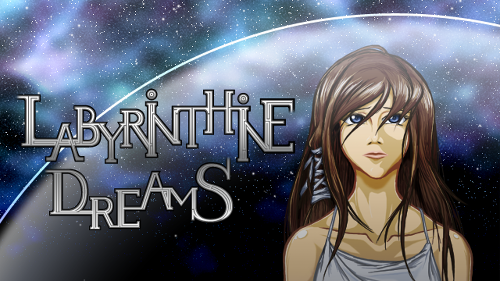 Labyrinthine Dreams project video thumbnail