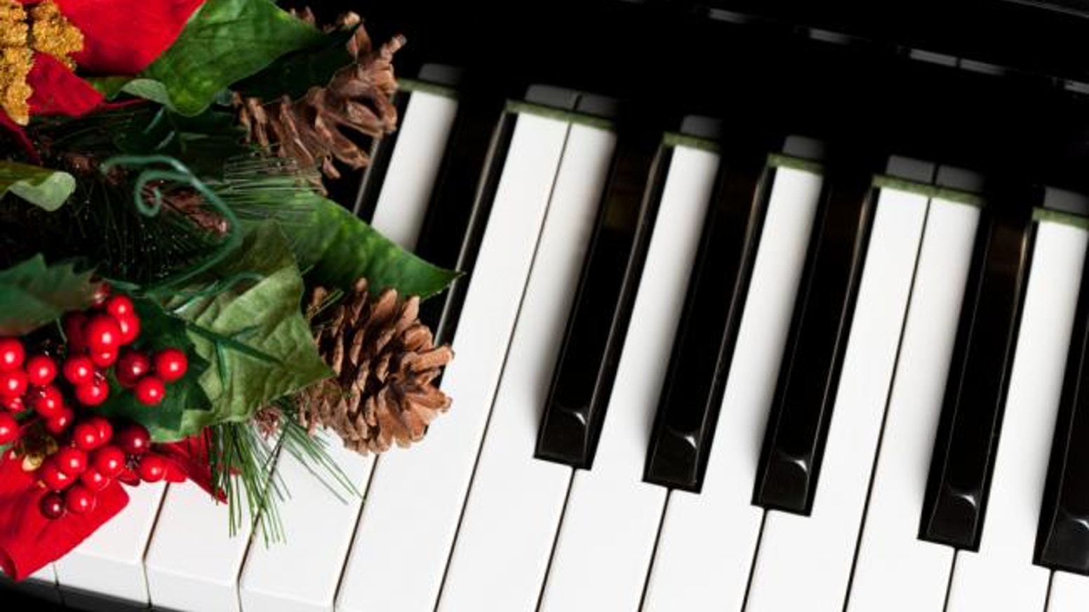 Christmas Piano.Walkin The Winter Wonderland A Swingin Piano Christmas By