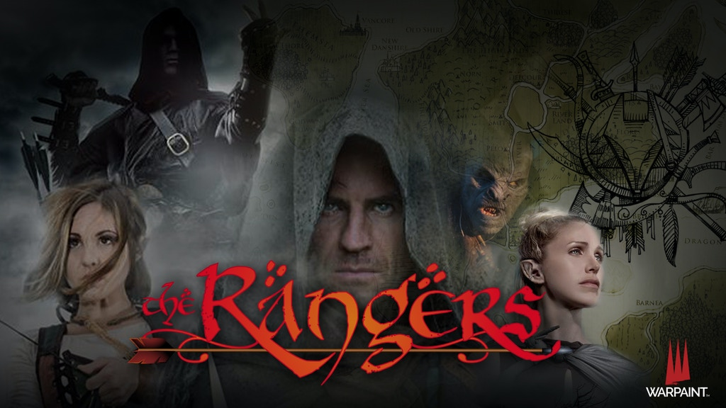 The Rangers project video thumbnail
