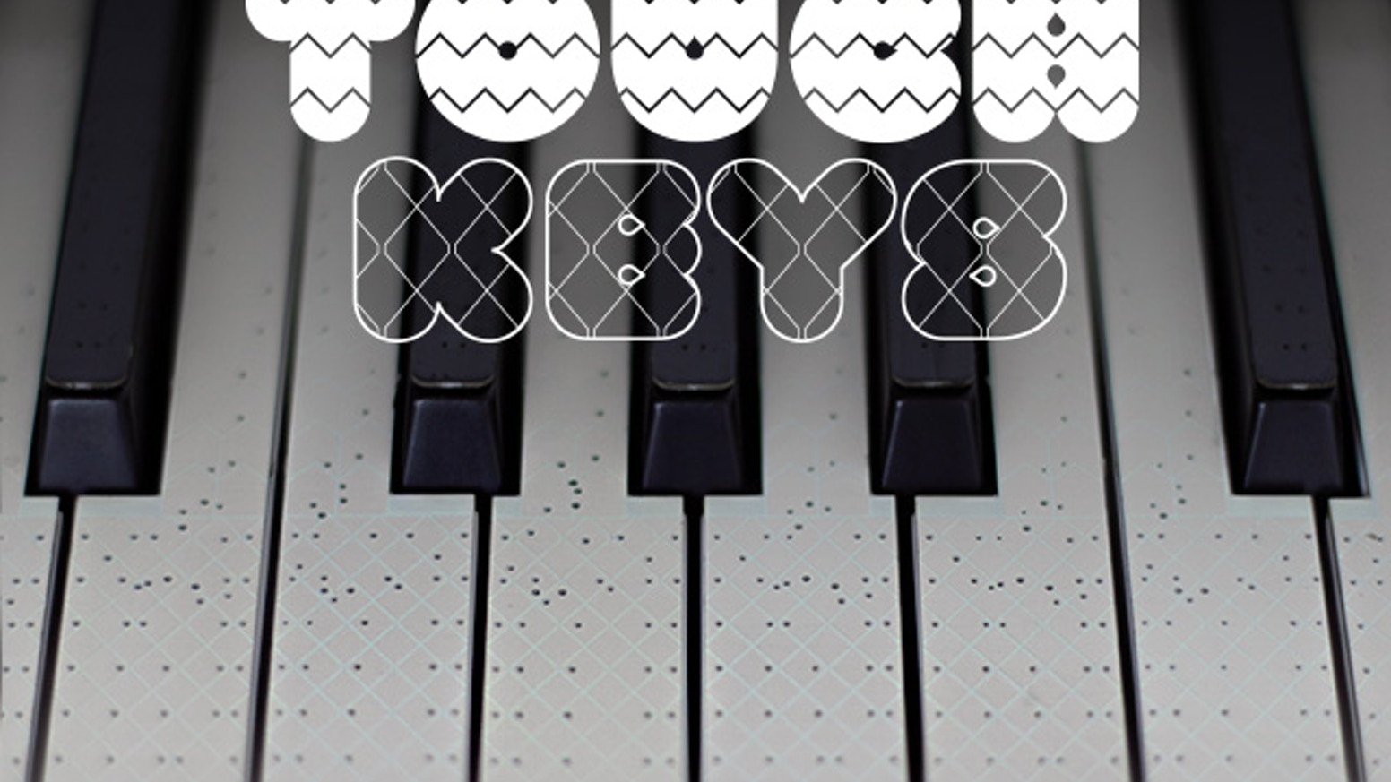Touchkeys Multi Touch Musical Keyboard By Andrew Mcpherson Kickstarter Phone Quotholdquot With Music Circuit