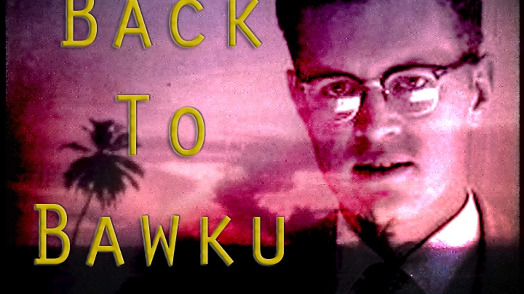 BACK to BAWKU - A Documentary Film project video thumbnail