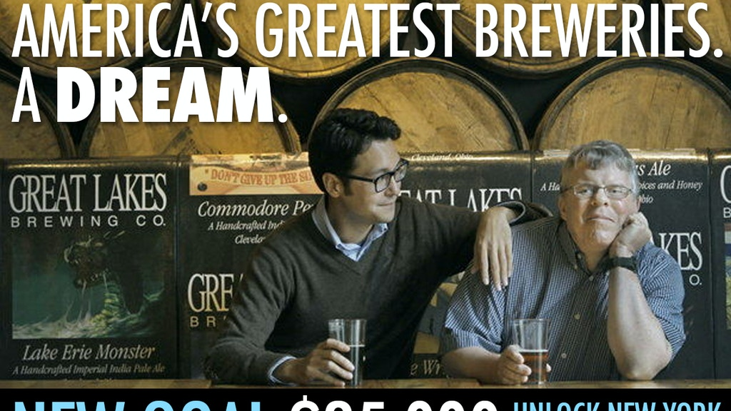 Lance's Brewery Tour: A Beer Genius with Autism & His Dream project video thumbnail