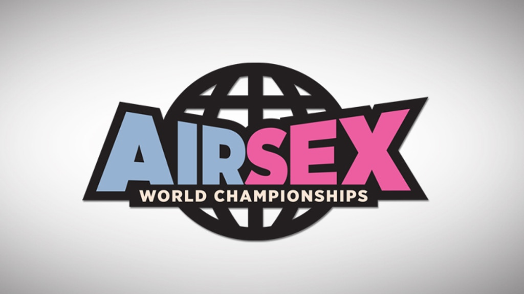 Air Sex Championships Tour Documentary project video thumbnail