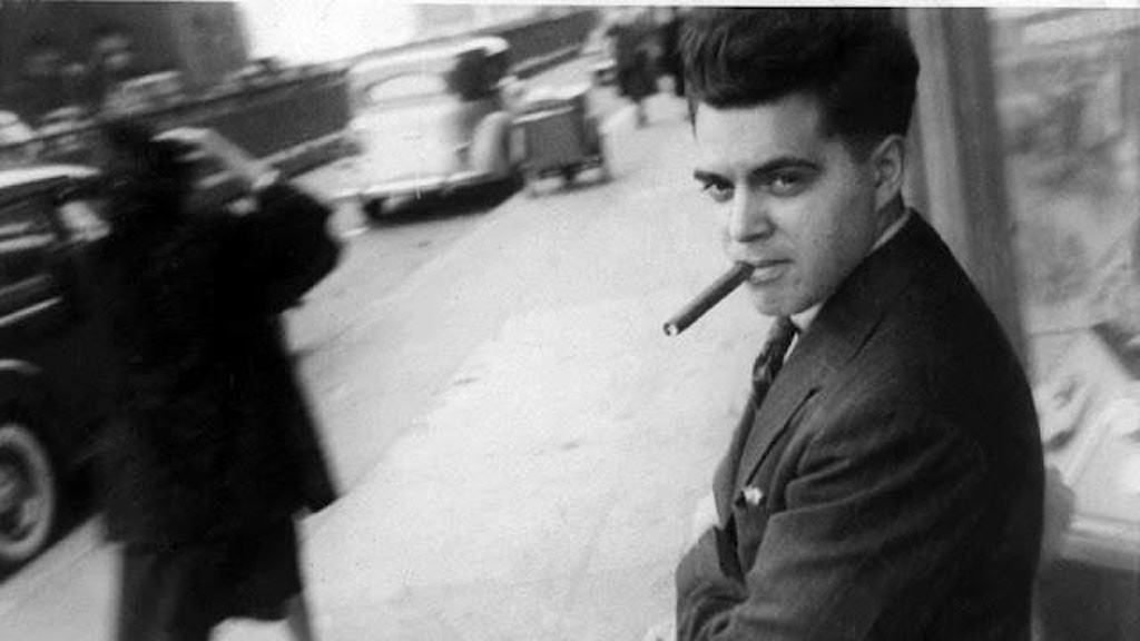 Personal Look into the life of Jack Kirby The King Of Comics project video thumbnail