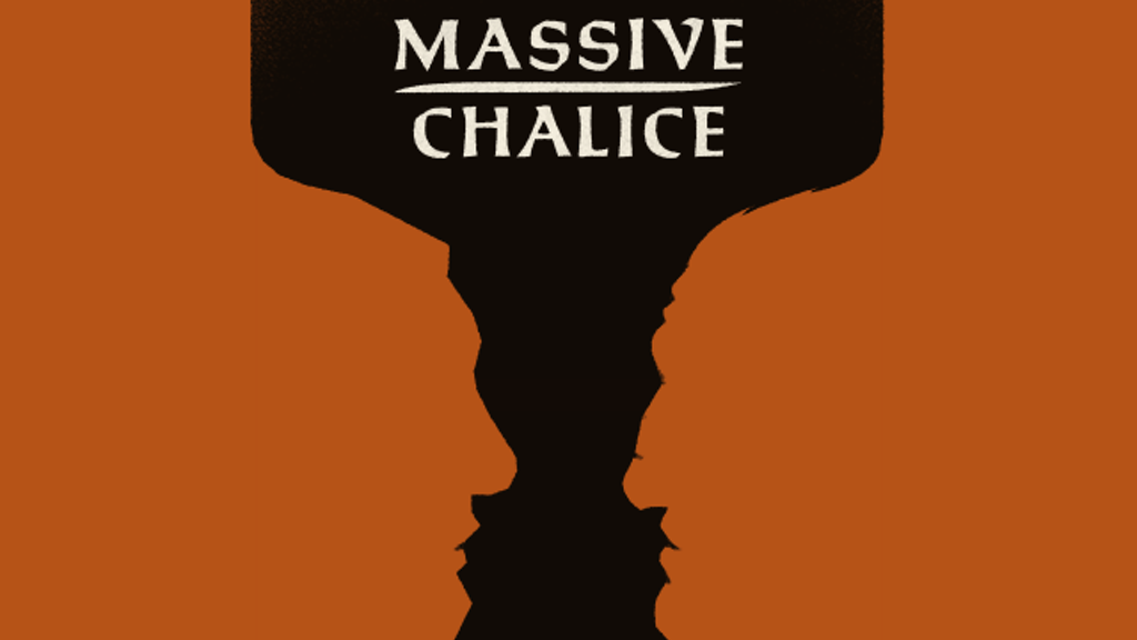 Double Fine's MASSIVE CHALICE project video thumbnail