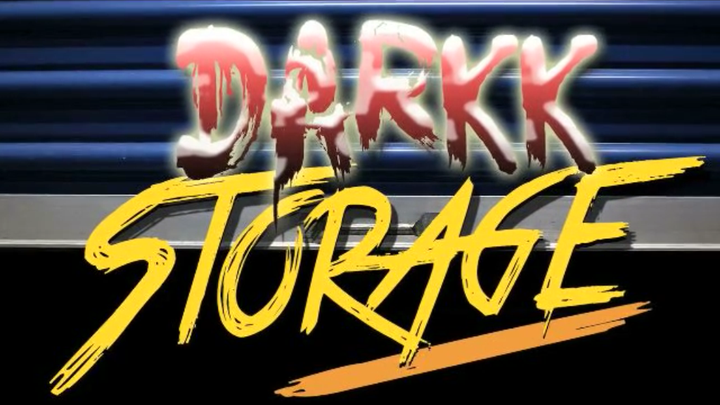 Darkk Storage - A Different Horror Short Film project video thumbnail