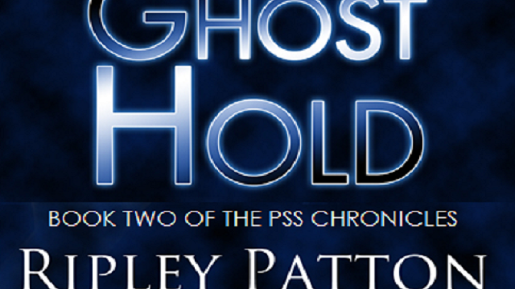 Ghost Hold: Book Two of the PSS Chronicles project video thumbnail